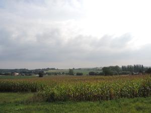 Sobotka - Blick ins Tal