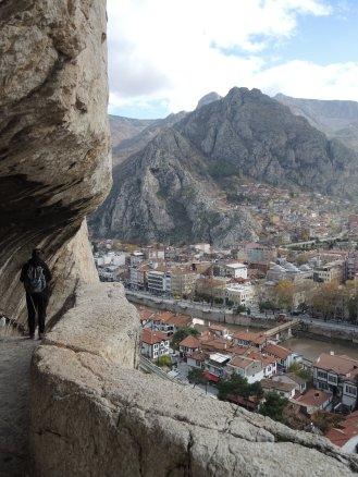 Amasya Gräber und Lage (4)