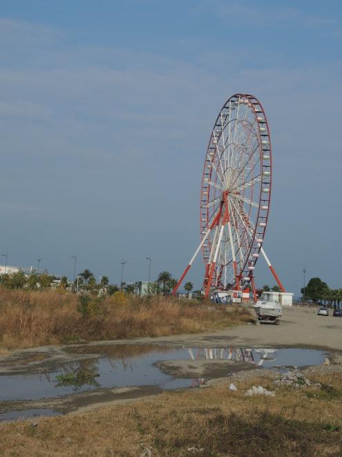 Batumi Hafen (1)