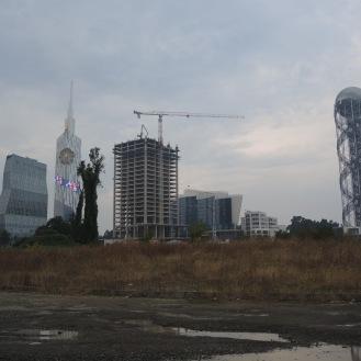 Batumi Hafen (2)