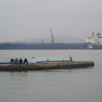 Batumi Hafen (4)