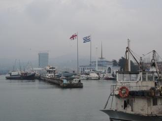 Batumi Hafen (5)