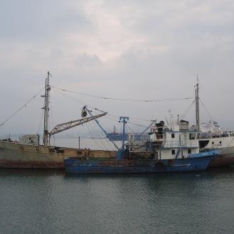 Batumi Hafen (6)