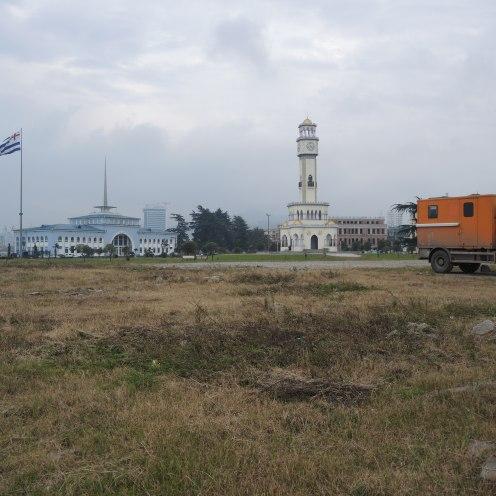 Batumi Hafen