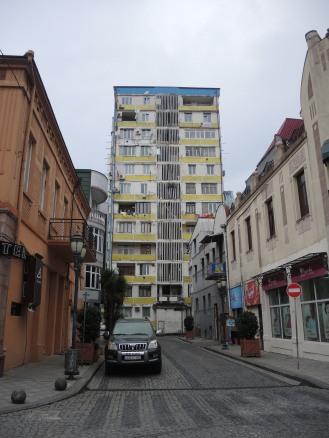 Batumi Stadt (3)