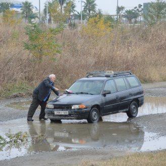Batumi TAxifahrer (3)