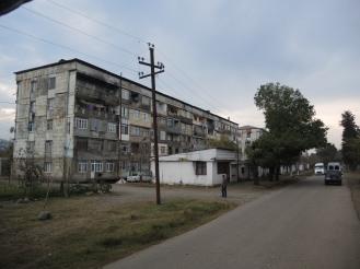 Mtirala Weg nach Batumi (5)