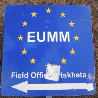 Die EU beobachtet alles