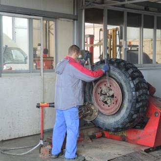 Sparti Reifenwechsel (3)