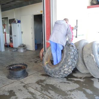 Sparti Reifenwechsel (4)
