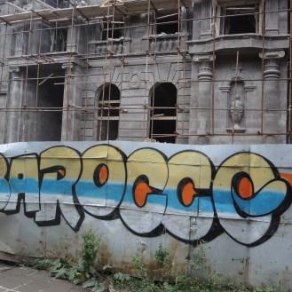 urbane Kultur